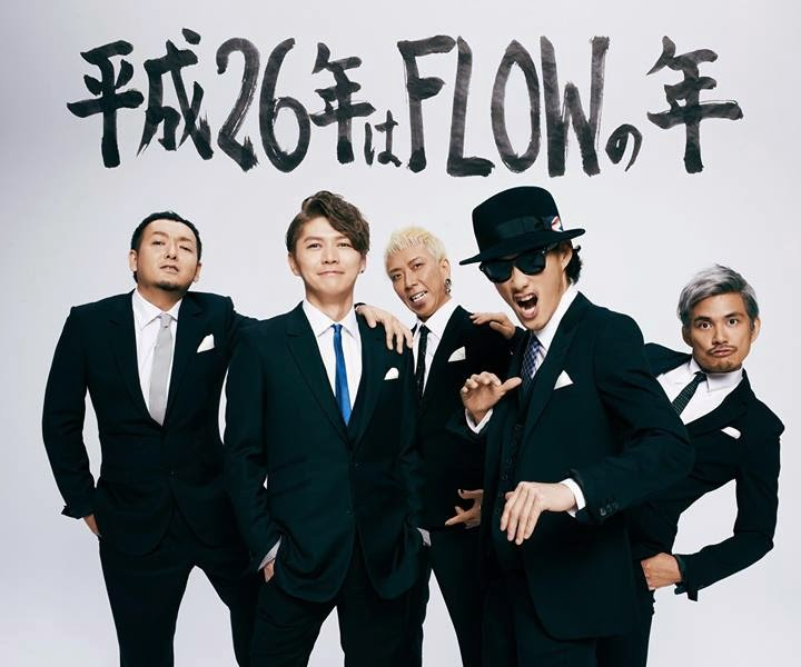 FLOW Favorite Song Poll Starts!