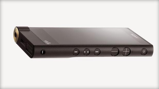 Sony, Sony Walkman, Sony, CES 2015, Consumer Electronics Show