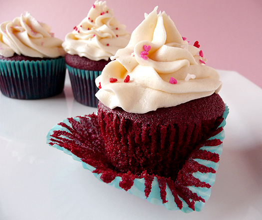 Best Red Velvet Cupcake Recipe Ever