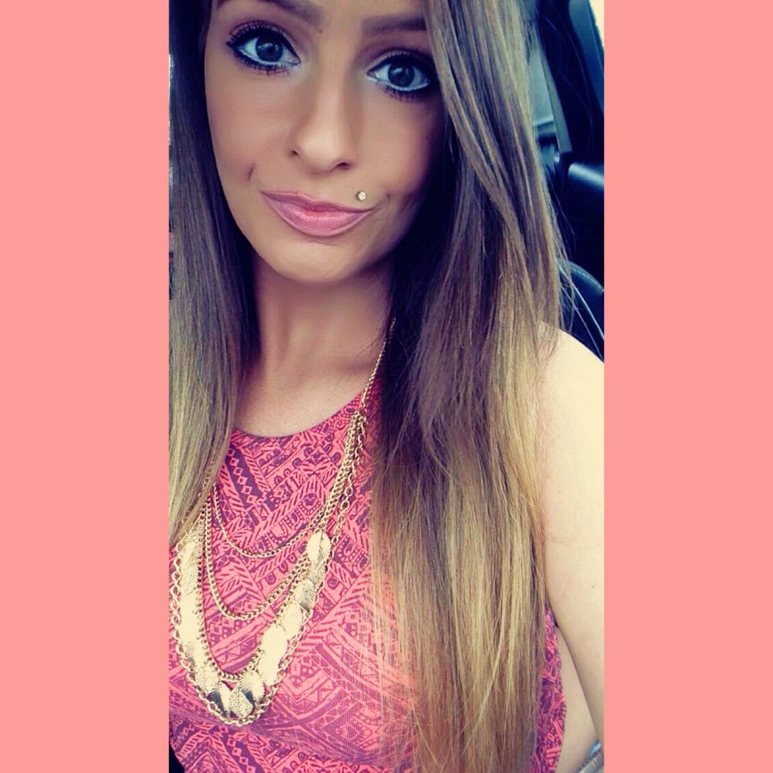 Meet the girl behind the blog...