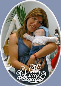 DINKY BABY & MIMI HARAPOSITA
