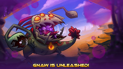 Gnaw - Awesomenauts - We Know Gamers