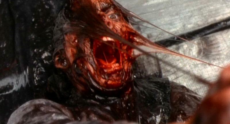 Dead Island Gore