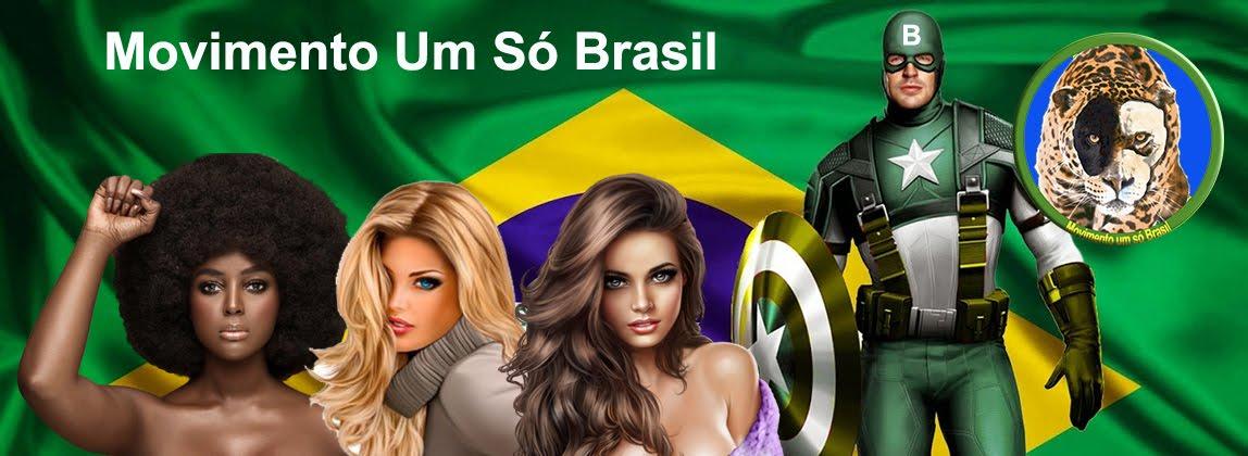 Movimento um só Brasil