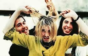 Nirvana na trilha de A Teia