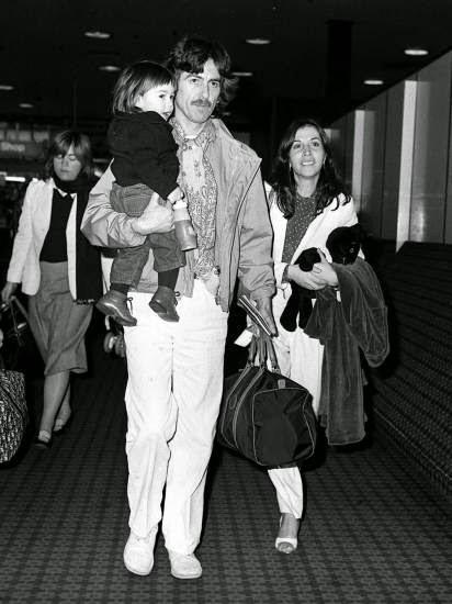 George Harrison (Beatles)