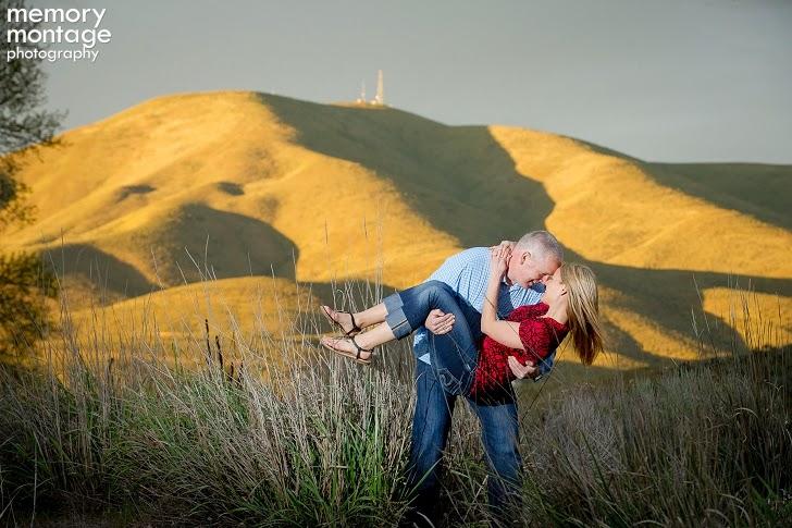 Yakima Engagement Photographers Memory Montage Photography