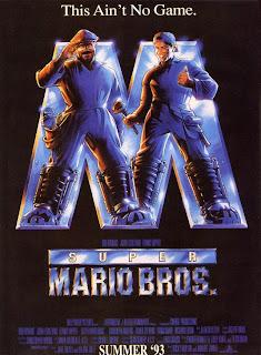 Watch Super Mario Bros. (1993) movie free online