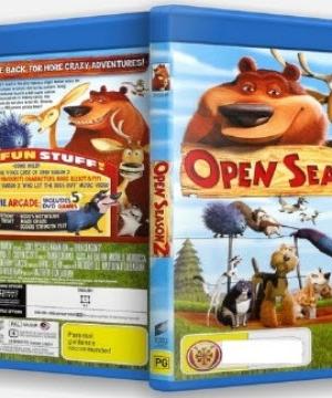 Mùa Săn Bắn 2 Open Season 2