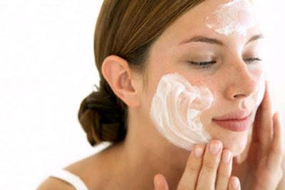 Usa crema humectante