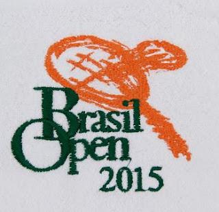 Yonex Brasil Open 2015