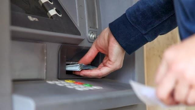 Cara Hacker Menguras ATM Menggunakan USB