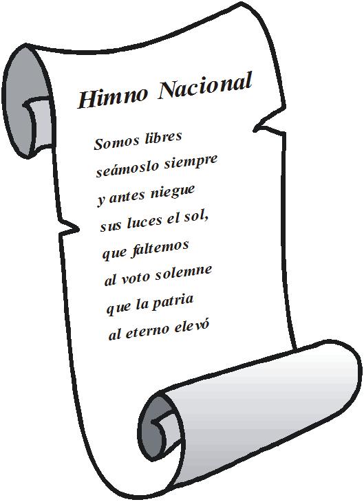 Los Símbolos Patrios del Perú ~ Maestras