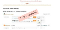 Free Custom Tabs Guide