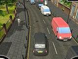3d London Taxi