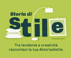 #StoriadiStile
