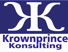 Krownprince Konsulting Ltd