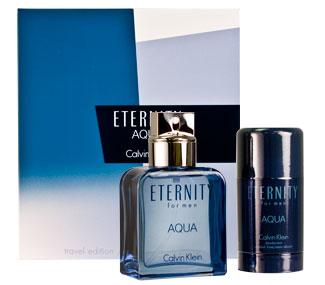 parfum calvin klein aqua eternity