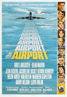 Aeropuerto 1970 DVDRip Latino Drama