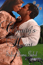 Charity's Heart by Sophia Diana Gabel