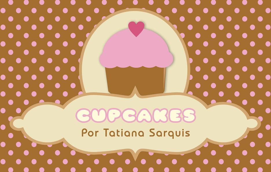 Cupcakes Por Tatiana Sarquis