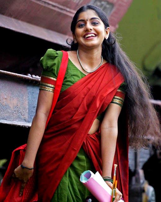 malayalam movie actress meera nandan stills6