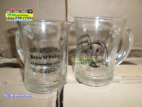 gelas mug GL3A