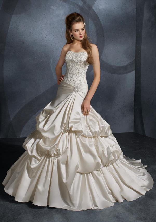 Kleider für Blumenkinder | Brautkleider