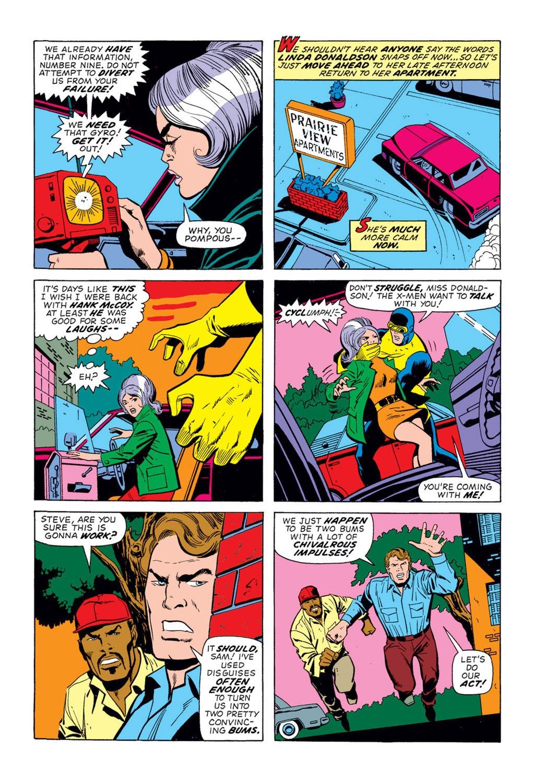 Captain America (1968) Issue #173 #87 - English 10