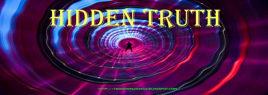 HIDDEN TRUTH: AWARENESS, meditation, healing, spirituality, SELF HELP, new age, awakening