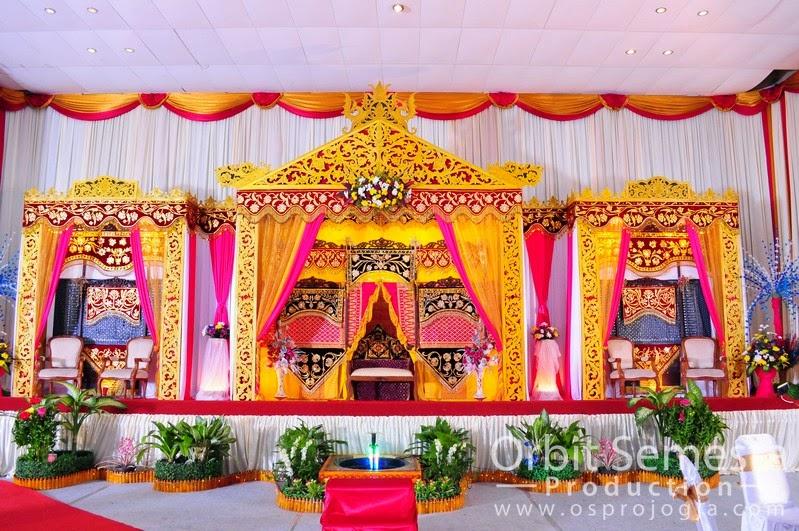 Dekorasi Melayu