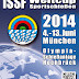 1 week until Munich stage of 2014 ISSF World Cup Series