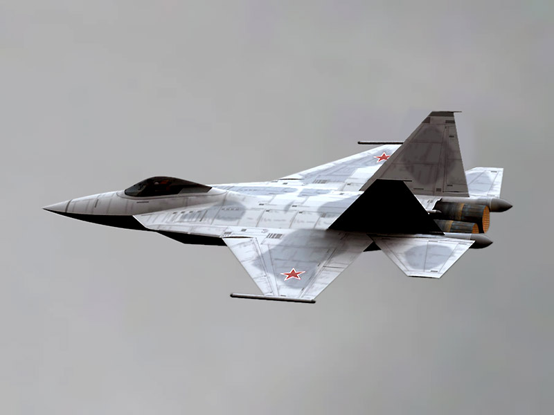 Deadly Russian Sukhoi T50 Pak Fa Army And Weapons