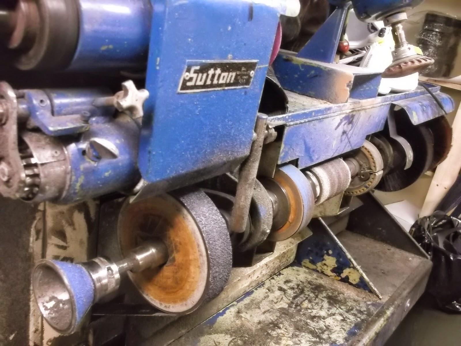 Shoe Repair In Chatlitte Michigan
