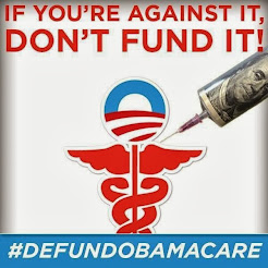 Defund it!