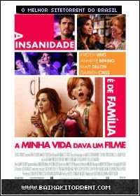 Capa Baixar Filme Minha Vida Dava um Filme Torrent Dublado (2013) Baixaki Download