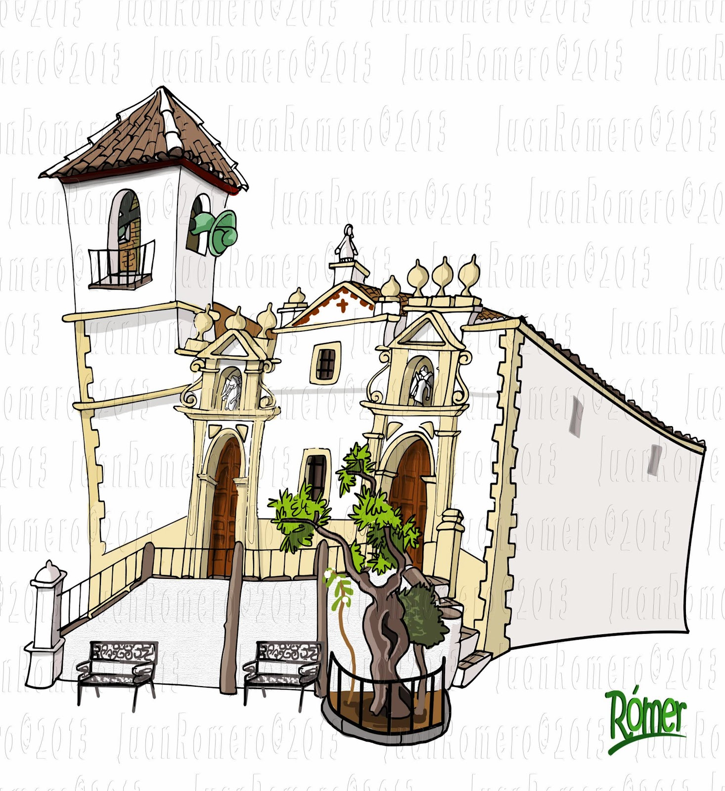 "<img src=""Iglesia San Miguel.jpg"" alt=""Dibujos de la provincia de Cádiz"">"