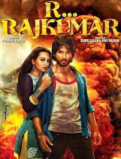 Watch full hindi movie R RAJKUMAR