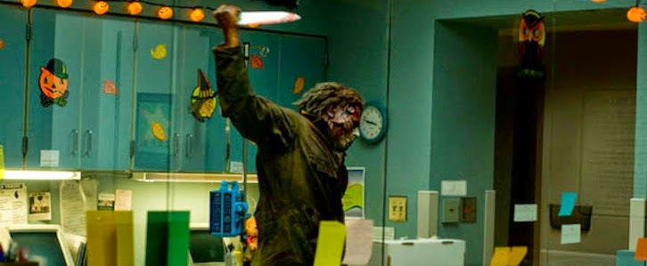 Ranking the Halloween Series ~ Dave's Movie Reviews: The Best Seth ...