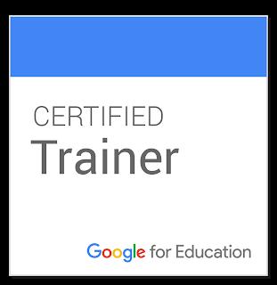 Capacitador Certificado Google