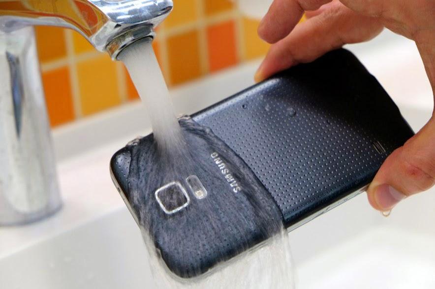 أفضل هواتف التي تمقاومة الماء أفضل هواتف التي تمقاومة الماء