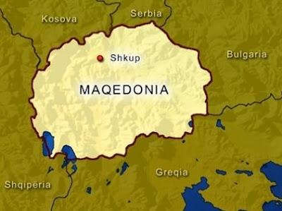 Maqedoni, tre të vdekur natën e Vitit të ri