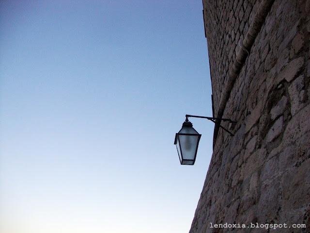 sulicna svjetiljka