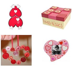 21 Valentine Craft Ideas For Kids Honey Lime
