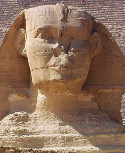 Mysteries That Rewrite Human History  Sphinx