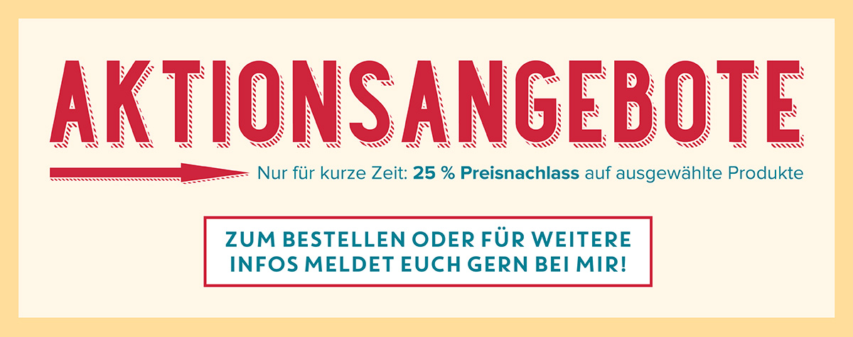 Aktionsangebote im September 2016
