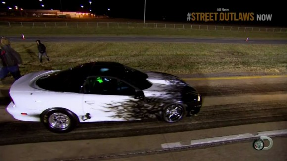 Street Outlaws TV Show Cars
