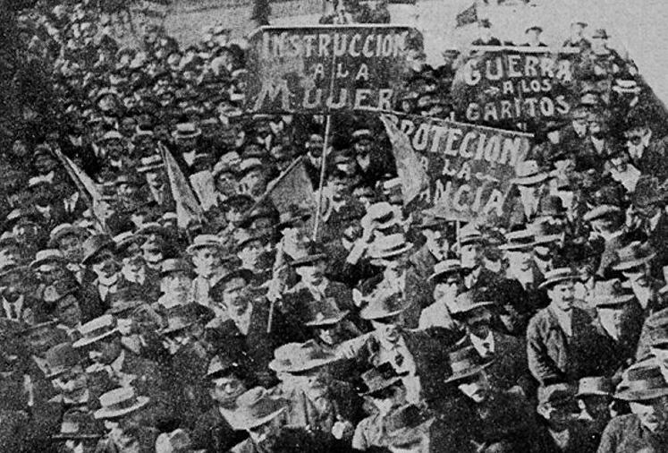 movimientossociales partidosobreros