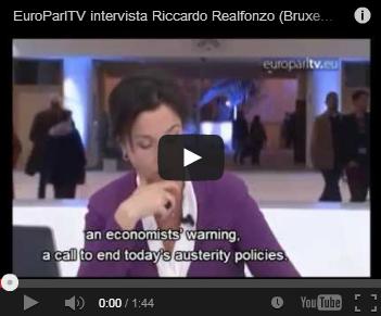 Austerità e squilibri crescenti in Europa (EuroParlTV)