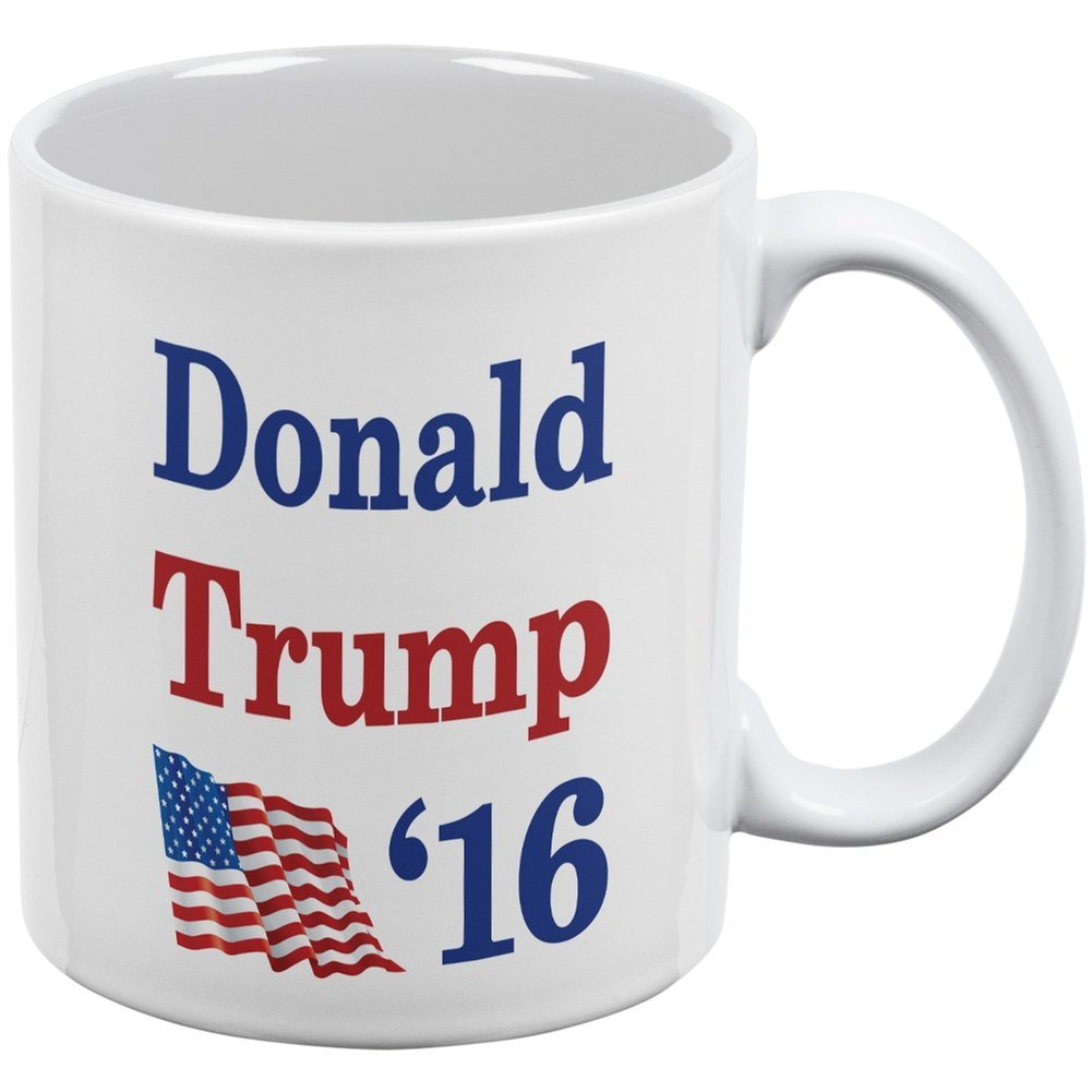 Funny coffee mugs and mugs with quotes donald trump 2016 coffee mug collectible - Funny coffee thermos ...